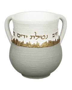 נטלה מהודרת מפוליריזן ירושלים