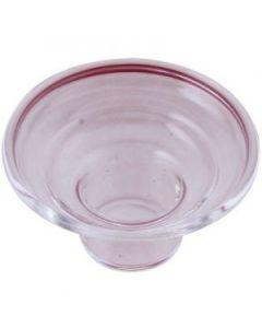 שפורות זכוכית לשמן או נרונים