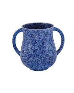 נטלה - דמוי שיש - כחול כהה