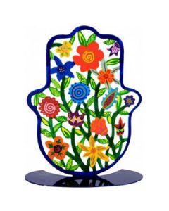חמסה - גדולה פרחים