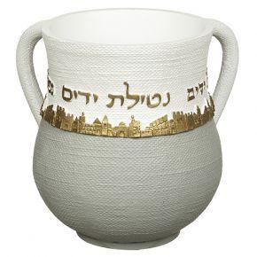 נטלה מהודרת ואיכותית דגם ירושלים